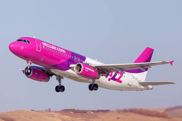 Wizz Air to fly from Doncaster to Lanzarote