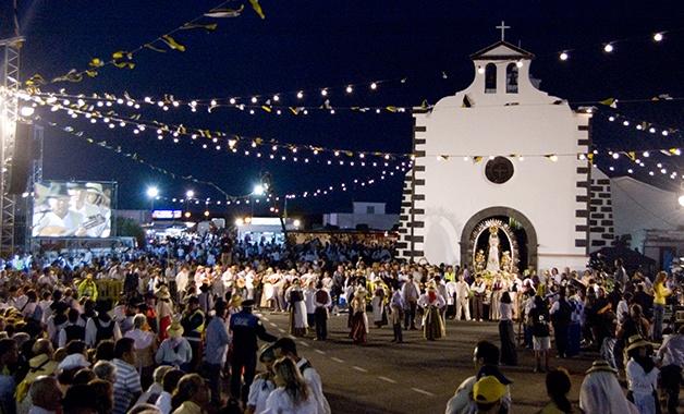 Romeria de Dolores Fiesta 2021