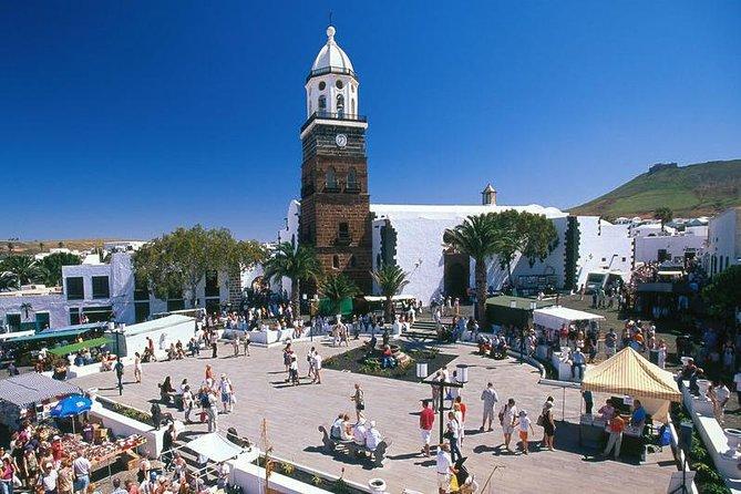 4500 Visitors at Teguise Market
