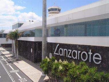 British Tourism Returns to Lanzarote