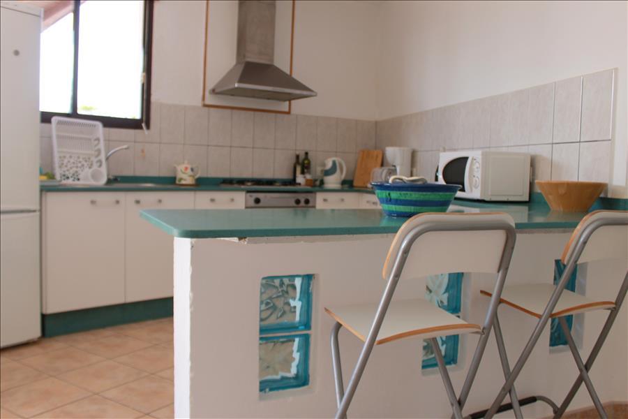 Apartment LVC205804 Kitchen