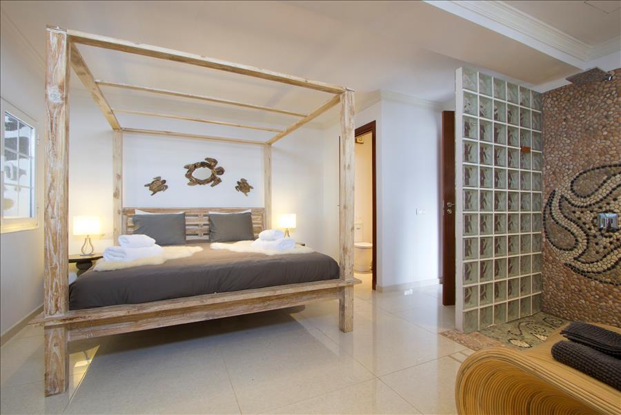 Apartment LVC229211  Double bedroom