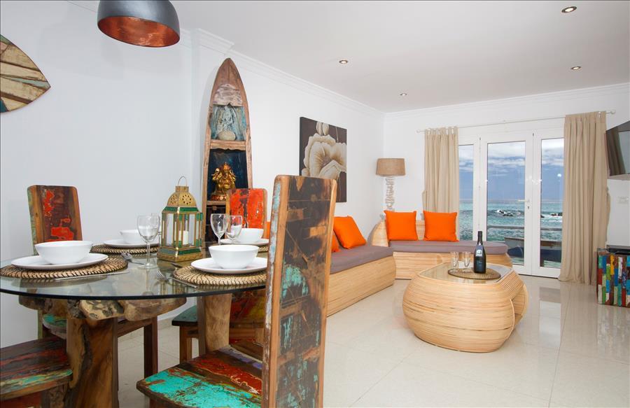 Apartment LVC229211  Lanzarote apartment with sea views