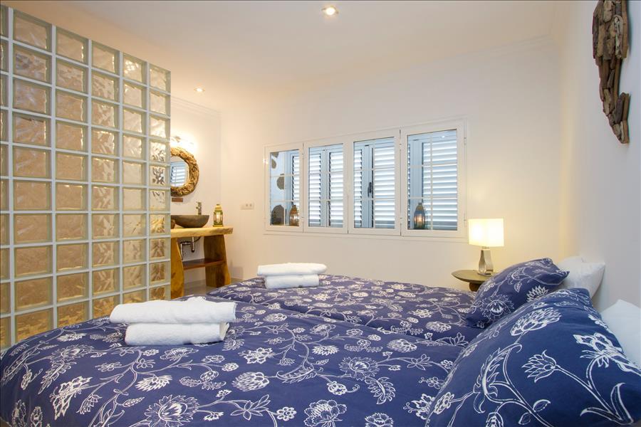 Apartment LVC229211  Twin bedroom