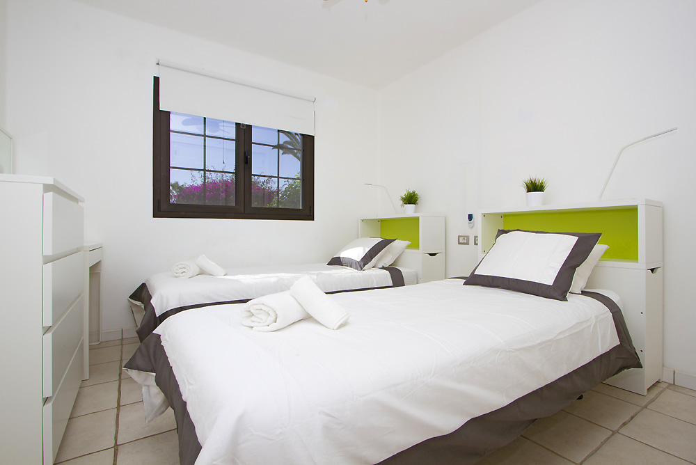 Apartment LVC254978 Twin bedroom