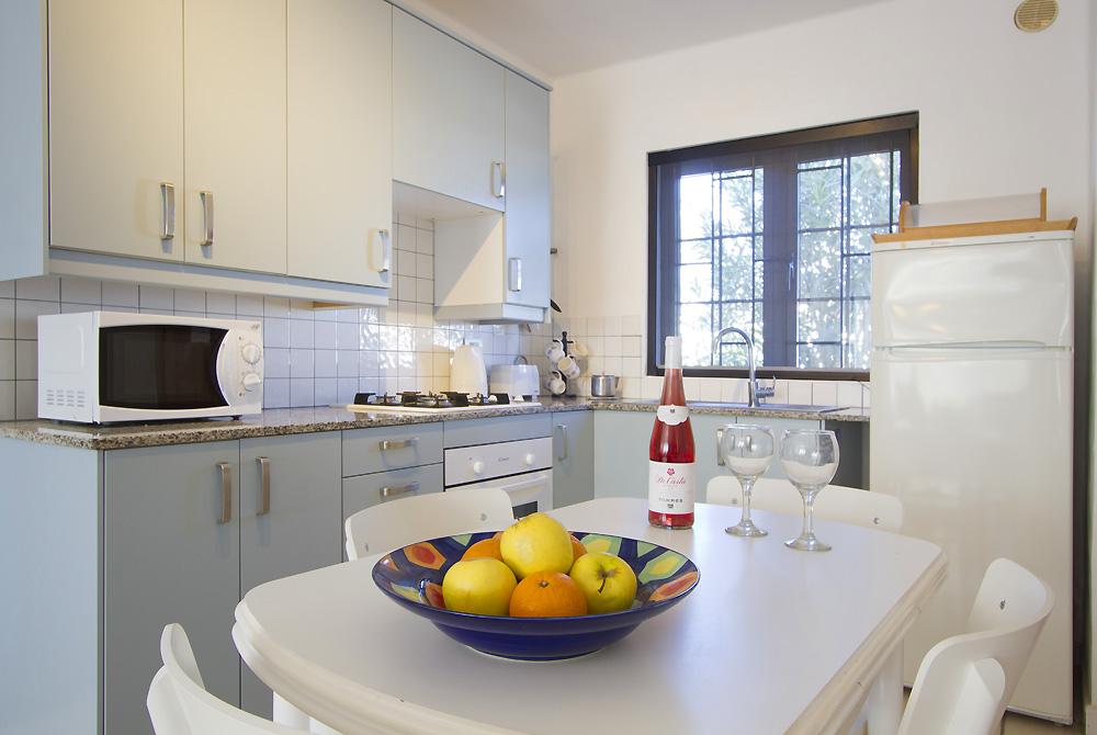 Apartment LVC254978 Kitchen