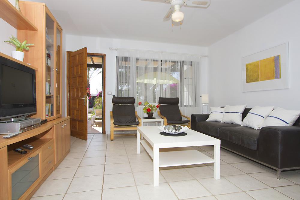 Apartment LVC254978 Open plan lounge