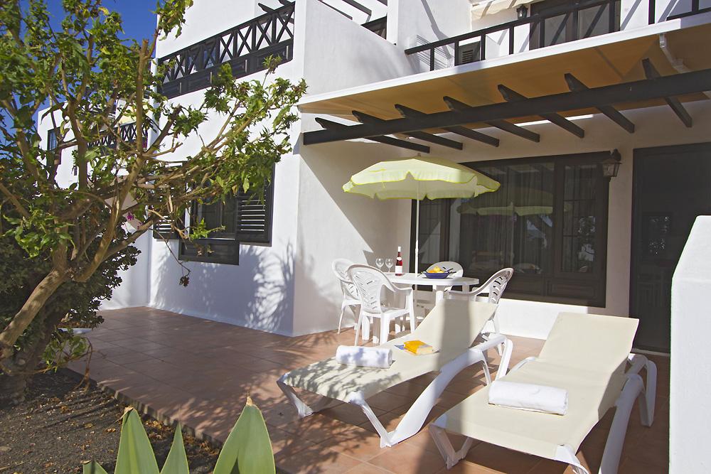 Apartment LVC254978 Apartment terrace