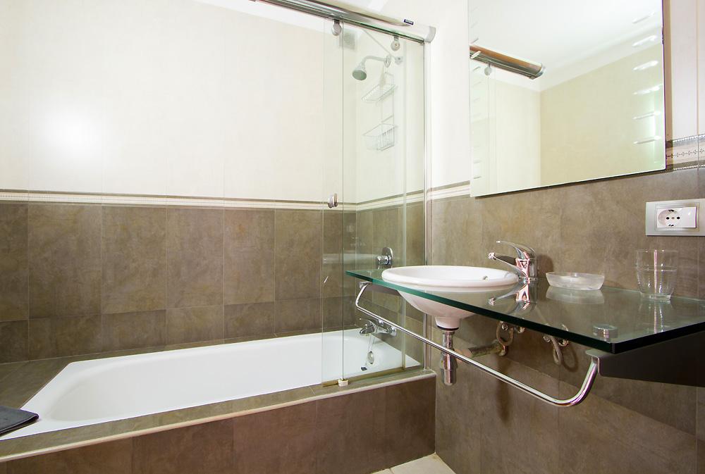 Apartment LVC254978 Bathroom