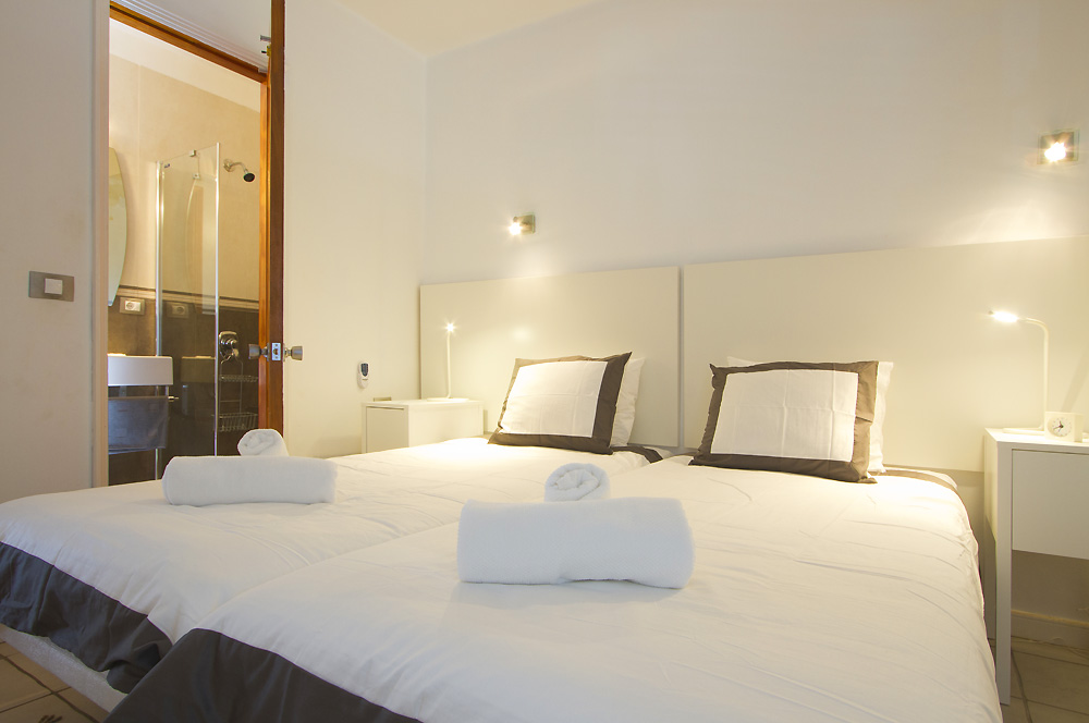 Apartment LVC254978 Double bedroom