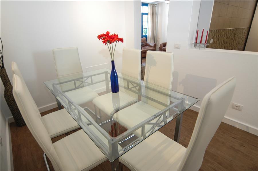 Apartment LVC261005 Dining room