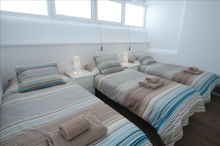 Apartment LVC261005 Twin bedrooms