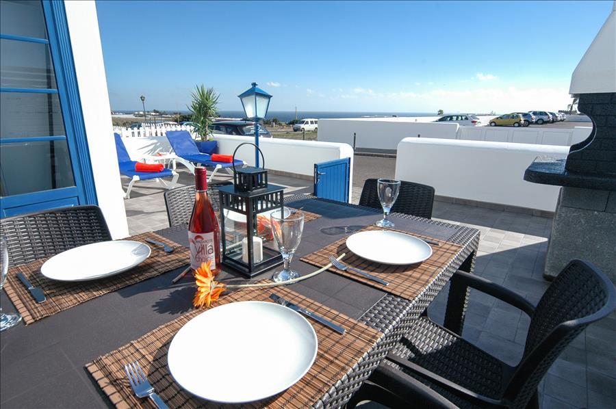 Apartment LVC261005 Puerto Calero holiday apartment