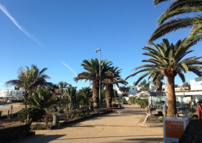 Apartment LVC296485 Costa Teguise walks