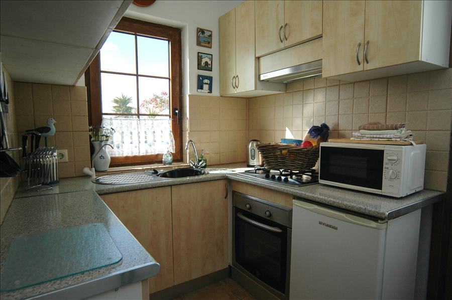 Bungalow LVC206473 with patio doors to terrace
