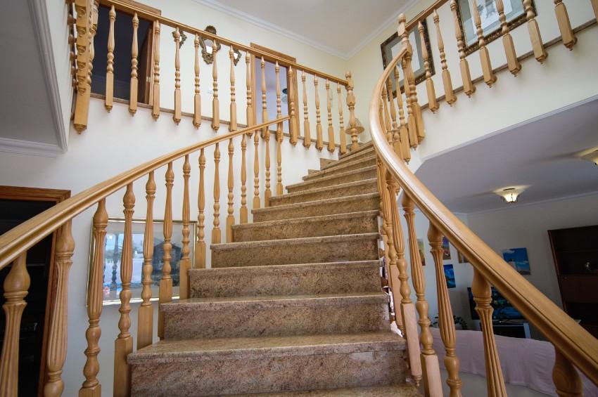 LVC196693 Staircase