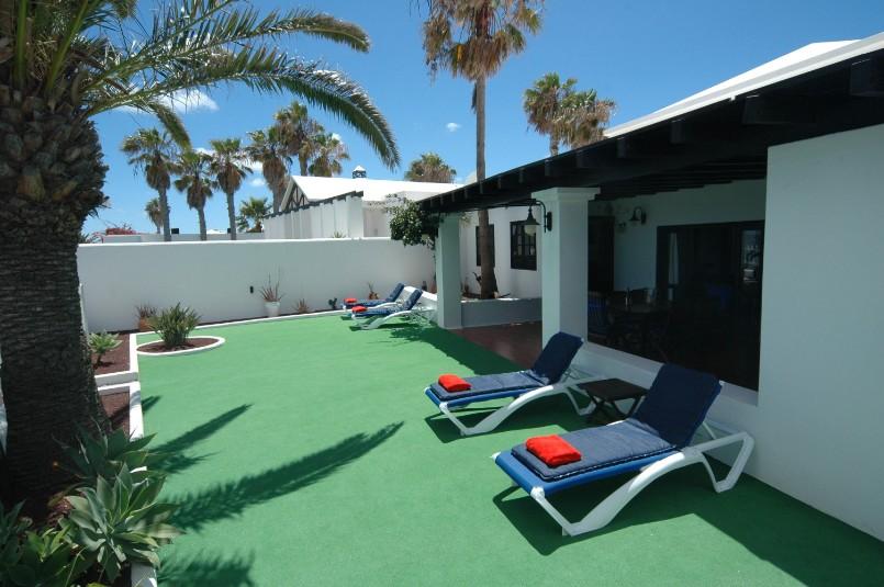 Villa LVC196752 Holiday rental villa in Costa Teguise