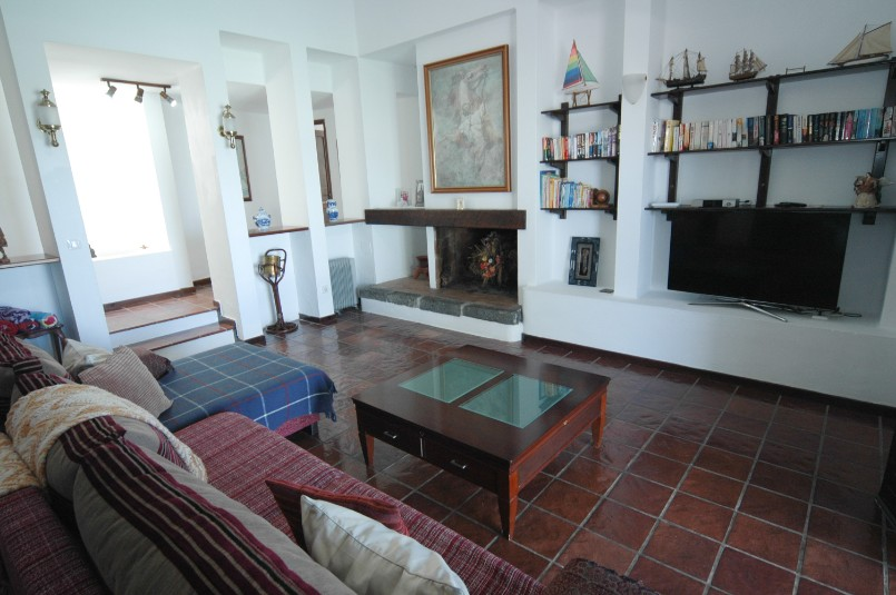 Villa LVC196752 Nicely furnished lounge