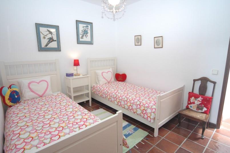 Villa LVC196752 Twin bedroom