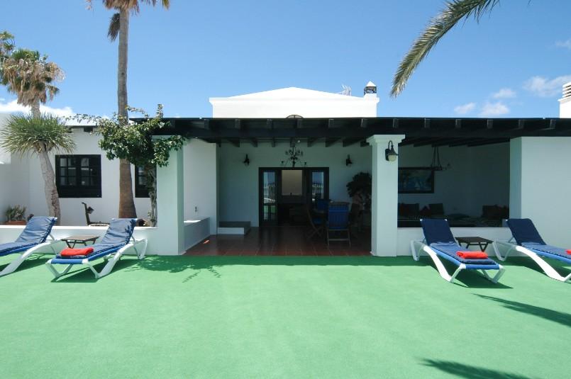 Villa LVC196752 Spacious terrace