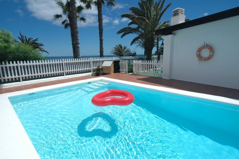 Villa LVC196752 3 bedroom villa in Costa Teguise
