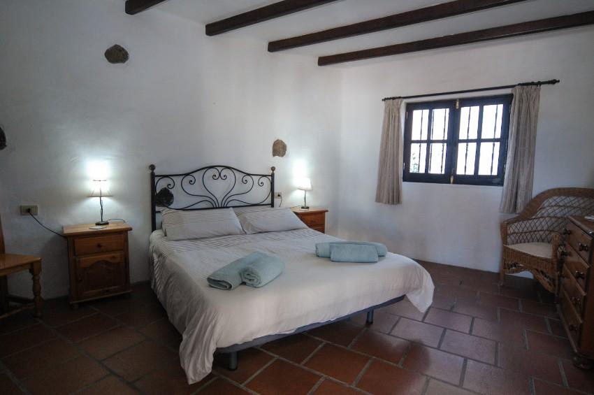 Villa LVC197473 Double bedroom with en suite