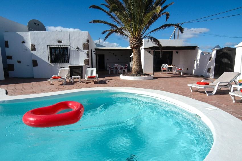 Villa LVC197473 Ample sun terraces