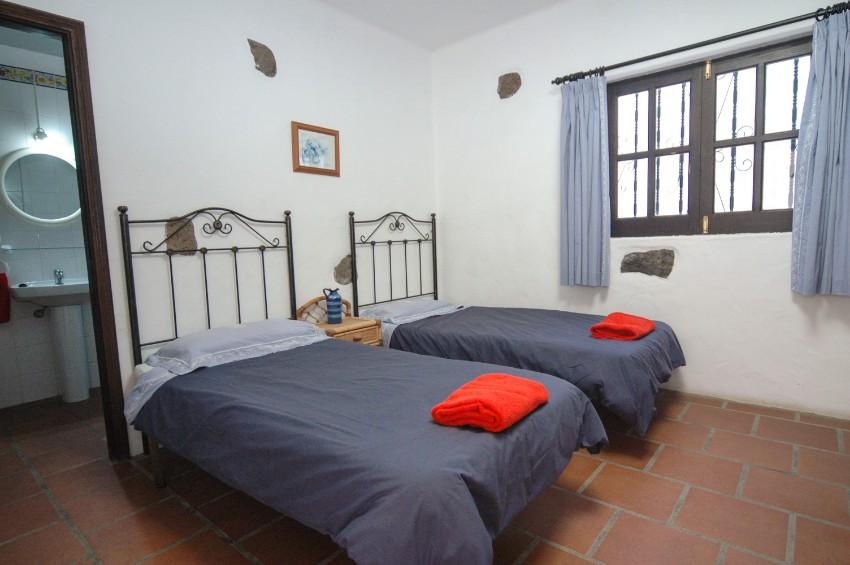 Villa LVC197473 Twin bedroom outside access