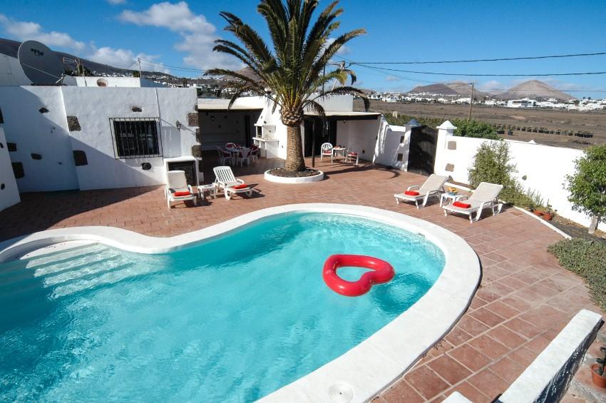Villa LVC197473 3 bedroom Villa in Macher