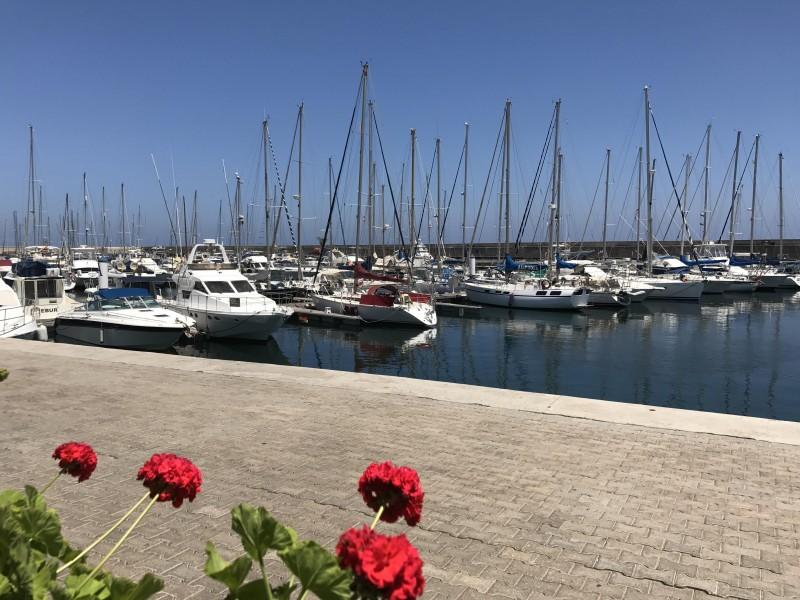 Villa LVC198365 Boats in the marina