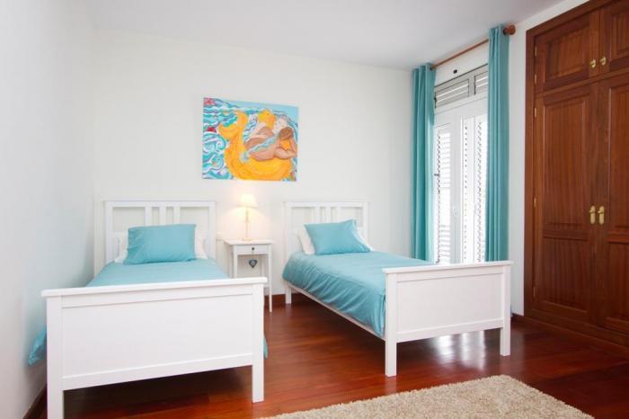 Villa LVC198365 Twin bedroom