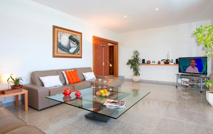 Villa LVC198365 Spacious lounge with comfortable seating area
