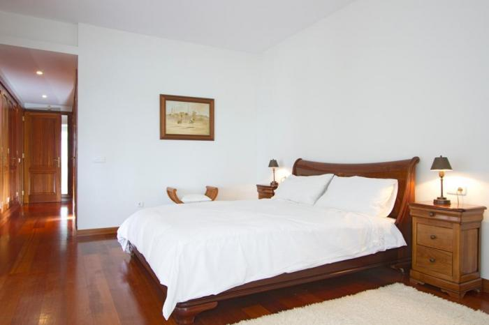 Villa LVC198365 Comfy double bedroom