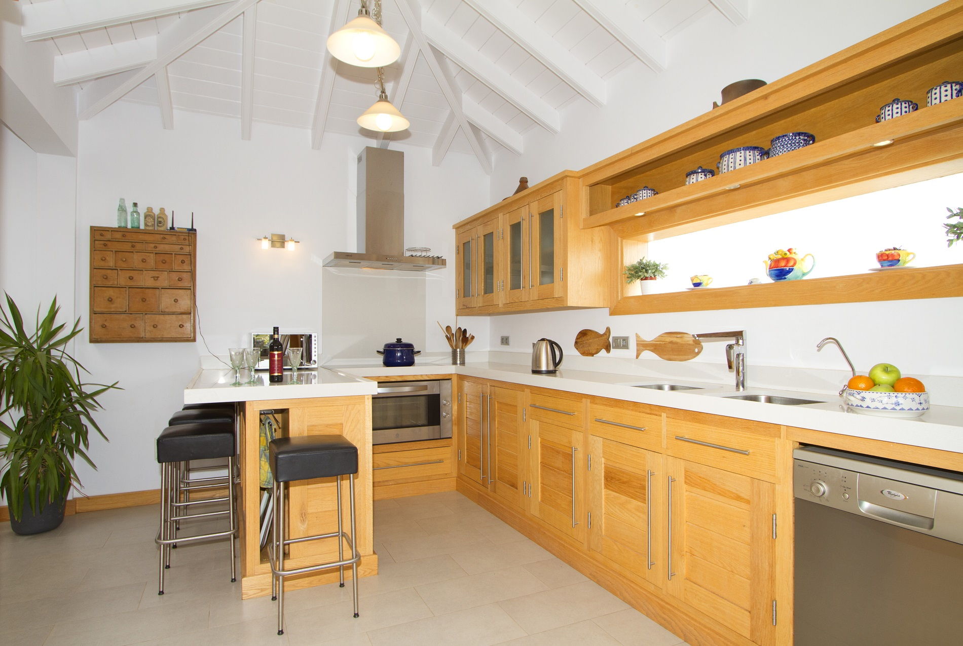 Villa LVC198401 Kitchen with everything you need for self catering