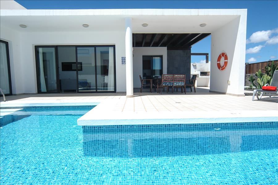 Villa LVC198549 3 bedroom Villa Playa Blanca