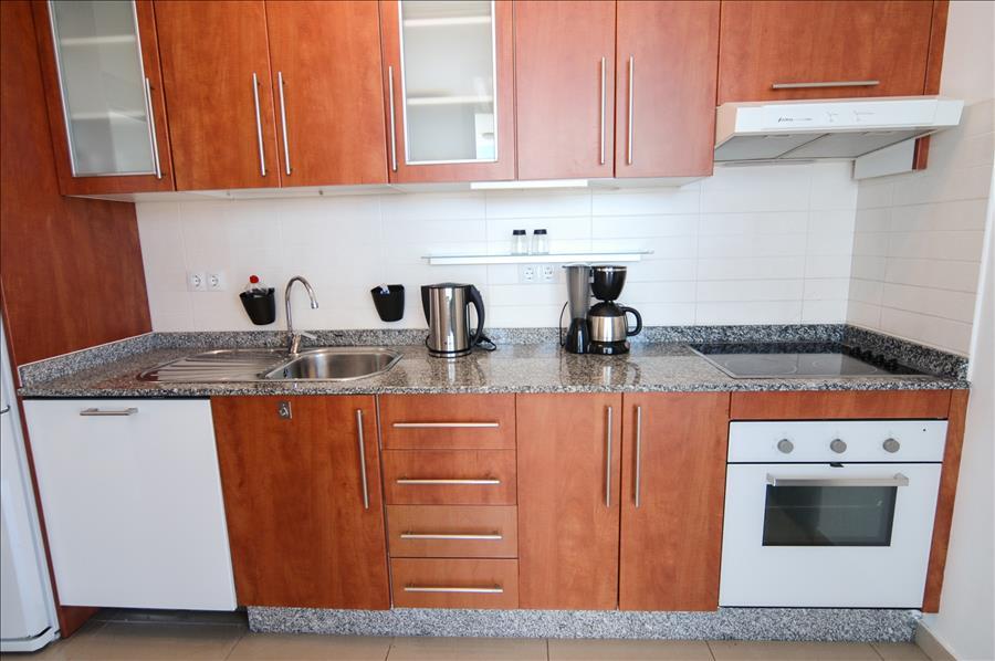 Villa LVC96819 Kitchen