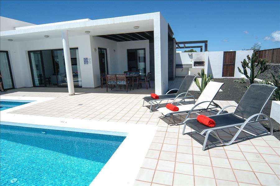Villa LVC198549 Villa with private swimming pool