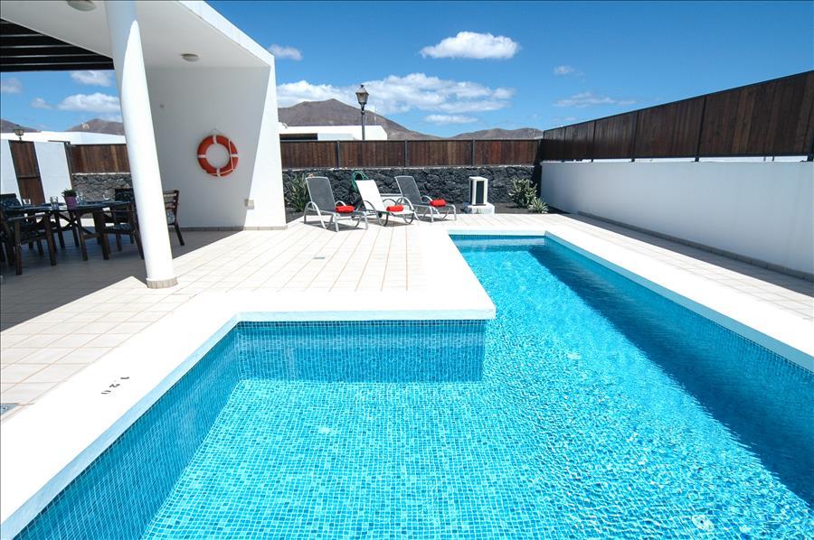 Villa LVC198549 Self catering villa rental Playa Blanca