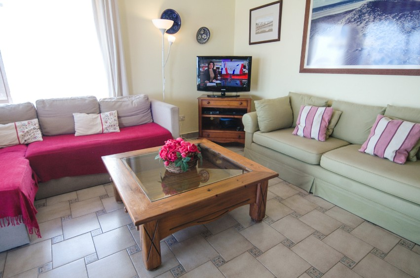 Villa LVC198554 Cosy lounge with comfortable seating