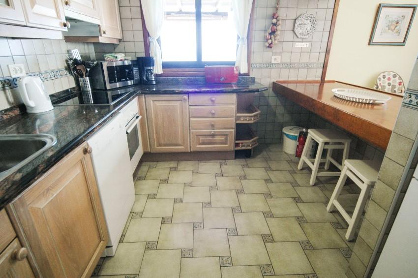 Villa LVC198554 Kitchen