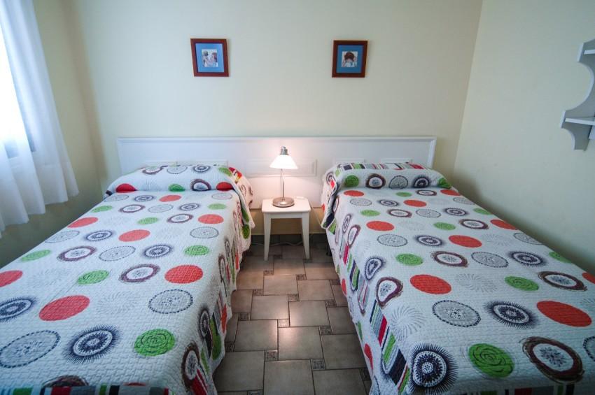 Villa LVC198554 Twin bedroom
