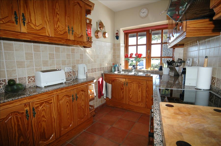 Villa LVC198622 Fitted kitchen