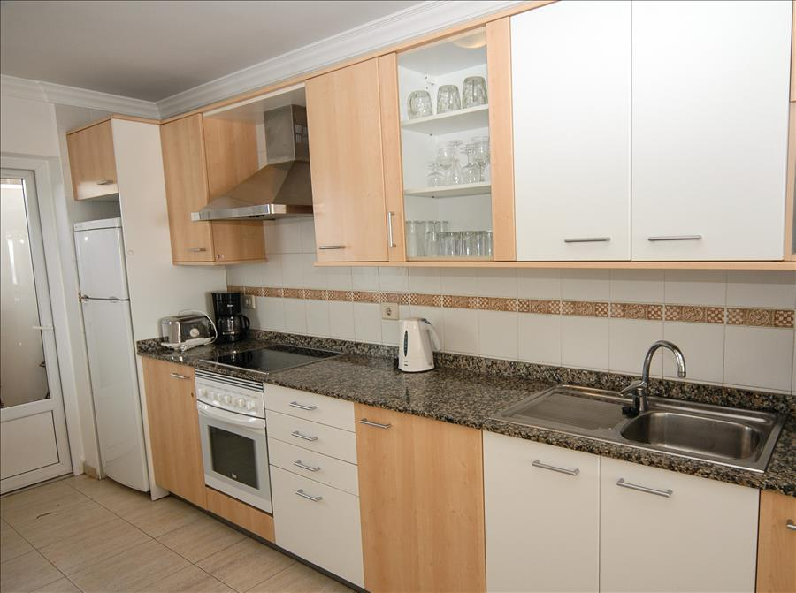 Villa LVC198987 - Kitchen for self catering