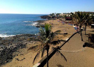 Playa Bastian Costa Teguise