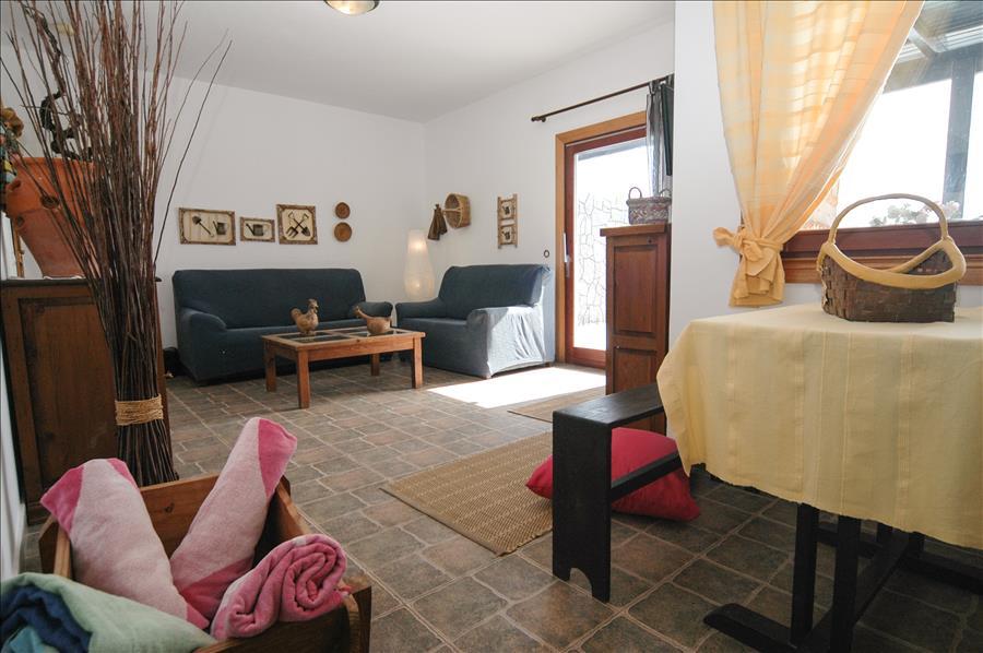 Villa LVC200843 Lounge with sofas