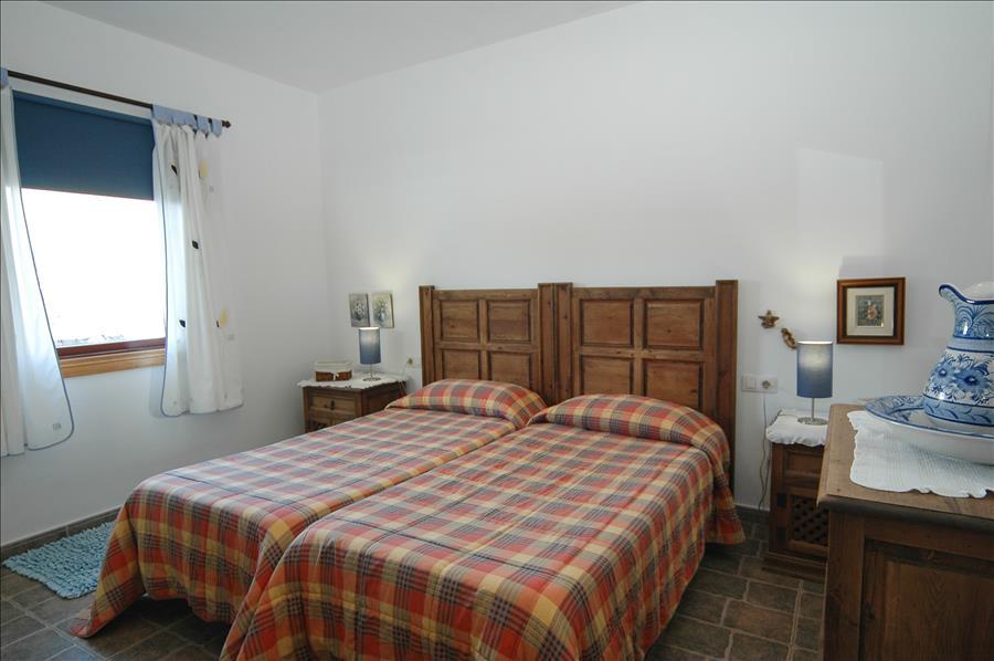 Villa LVC200843 Twin bedroom
