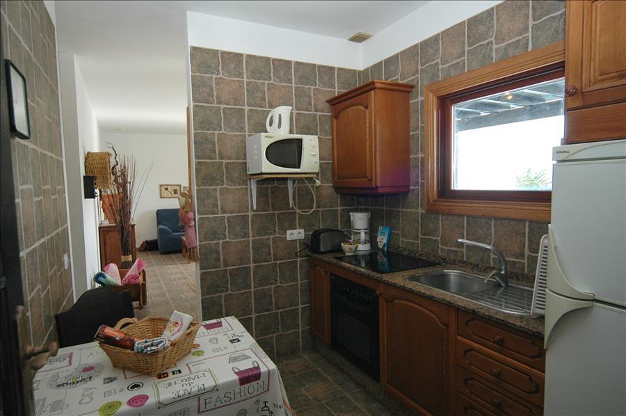 Villa LVC200843 Kitchen
