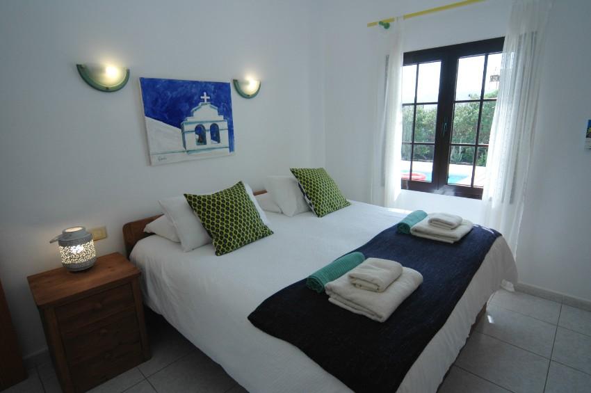 Villa LVC200850 Comfotable double bedroom