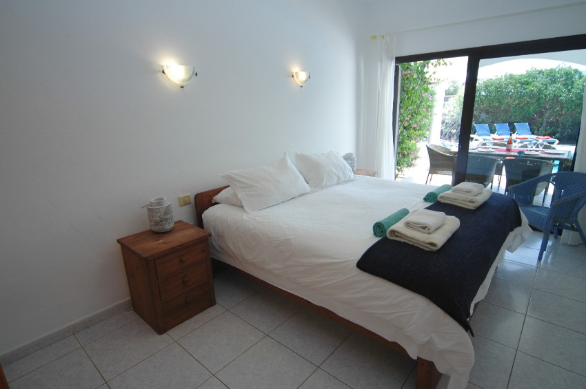 Villa LVC200850 Second double bedroom