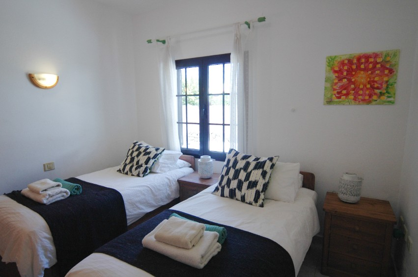 Villa LVC200850 Twin bedroom